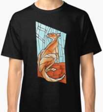 Red Kangaroo and Southern Sky Classic T-Shirt