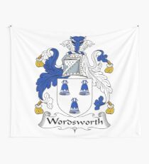 Wordsworth  Wall Tapestry