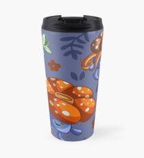 oddish evolution Travel Mug
