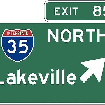 Lakeville, MN by mattjwett773