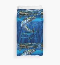 Wahoo Haven Duvet Cover