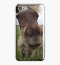 Miniature Horse  iPhone Case/Skin