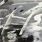 « Symphonie en noir et blanc  » par Francyne Plante