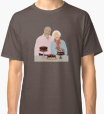 Great British Bake Off Classic T-Shirt