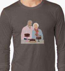 Great British Bake Off Long Sleeve T-Shirt