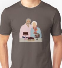 Great British Bake Off Unisex T-Shirt
