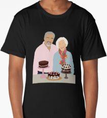 Great British Bake Off Long T-Shirt