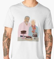 Great British Bake Off Men's Premium T-Shirt