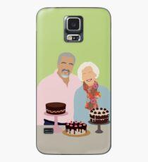 Great British Bake Off Case/Skin for Samsung Galaxy