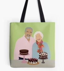 Great British Bake Off Tote Bag