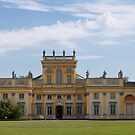 The Palace by FLYINGSCOTSMAN