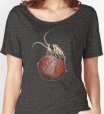 We Tried, We Failed Women's Relaxed Fit T-Shirt
