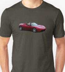 Tesla Squared T-Shirt