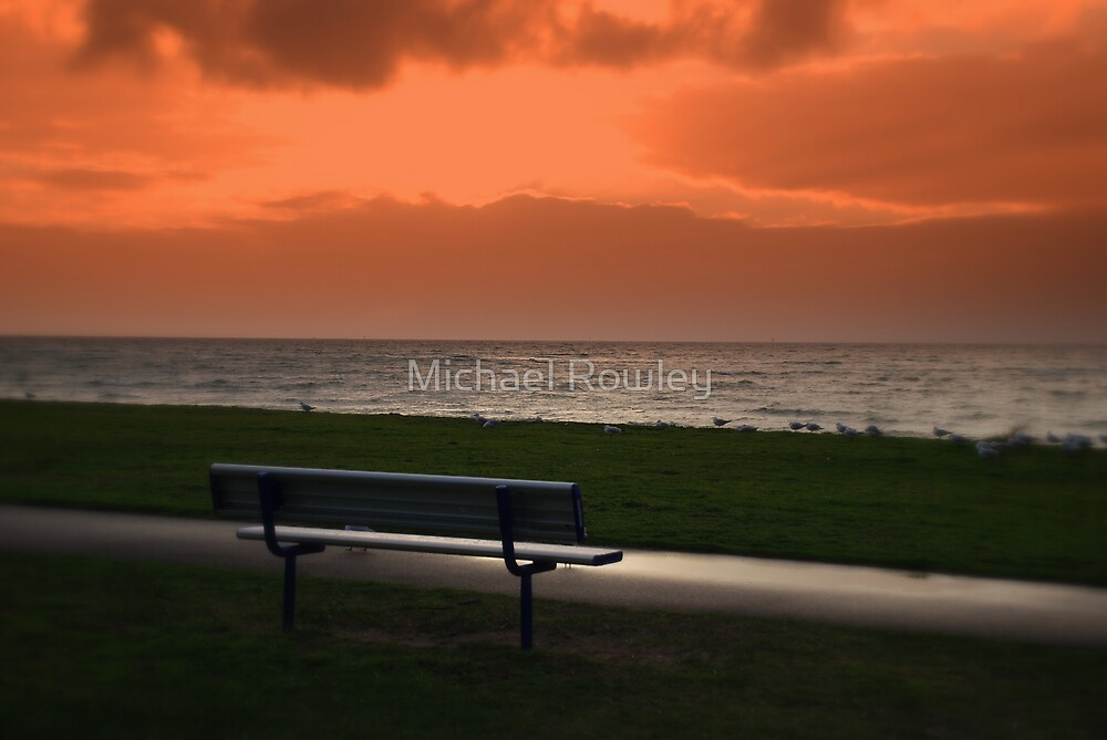 Bay View by Michael Rowley