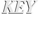 KEY EP1 LOGO by KEYBAND