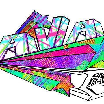 Ava  by B-ruder
