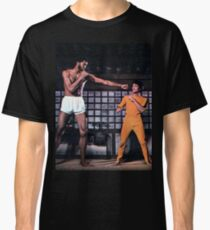 Kareem Bruce Lee Classic T-Shirt