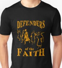Defenders of the Sikh Faith Unisex T-Shirt