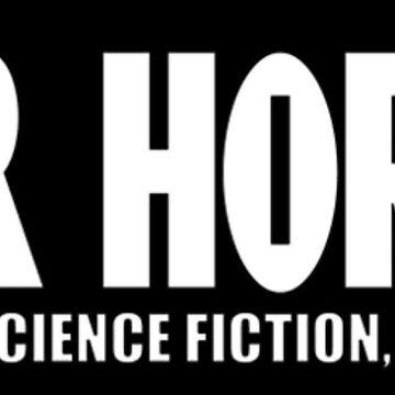 FAR HORIZONS E-ZINE OFFICIAL Merchandise by ScribeScarlett