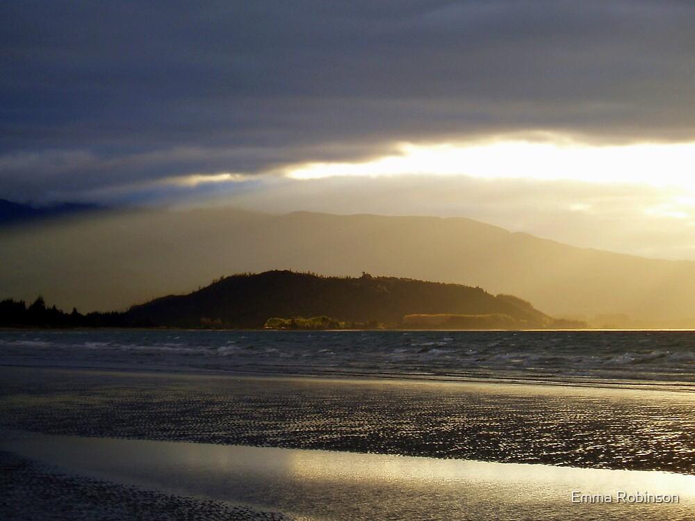 Dream Island by Emma Robinson