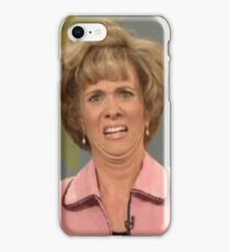 Aunt Linda At Her Finest iPhone Case/Skin