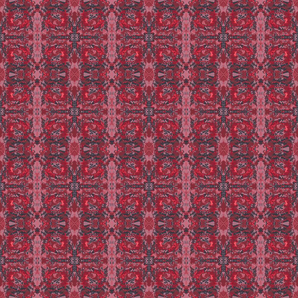 Kaleidoscope III by MoChoChoco