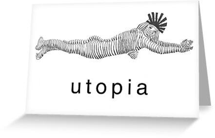 Utopia by sunism