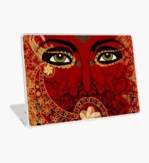 Mystery Eyes Laptop Skin