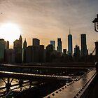 Photos from Brooklyn Bridge by SweetLemon
