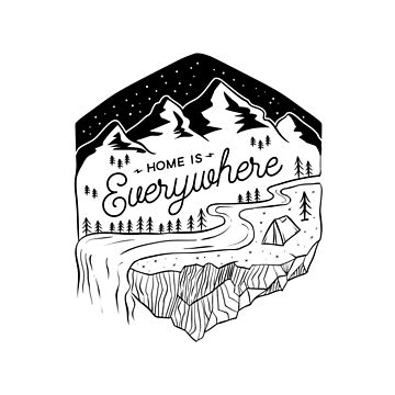 Home is Everywhere by KalleKai