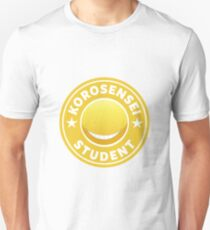Assassination Classroom Korosensei Starbucks Logo  T-Shirt