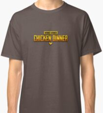 Chicken Dinner Classic T-Shirt