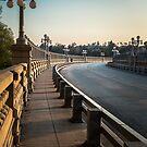 Colorado Street Bridge by Thaddeus Zajdowicz
