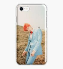 Young Forever - Taehyung iPhone Case/Skin