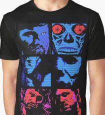 Carpenter Graphic T-Shirt