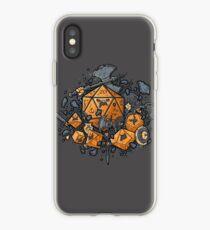 RPG United iPhone Case
