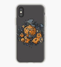 RPG United iPhone Case