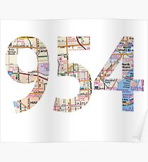 954  Poster