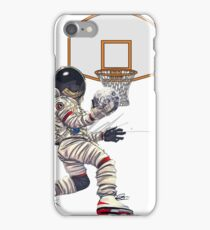 Space Ball  iPhone Case/Skin