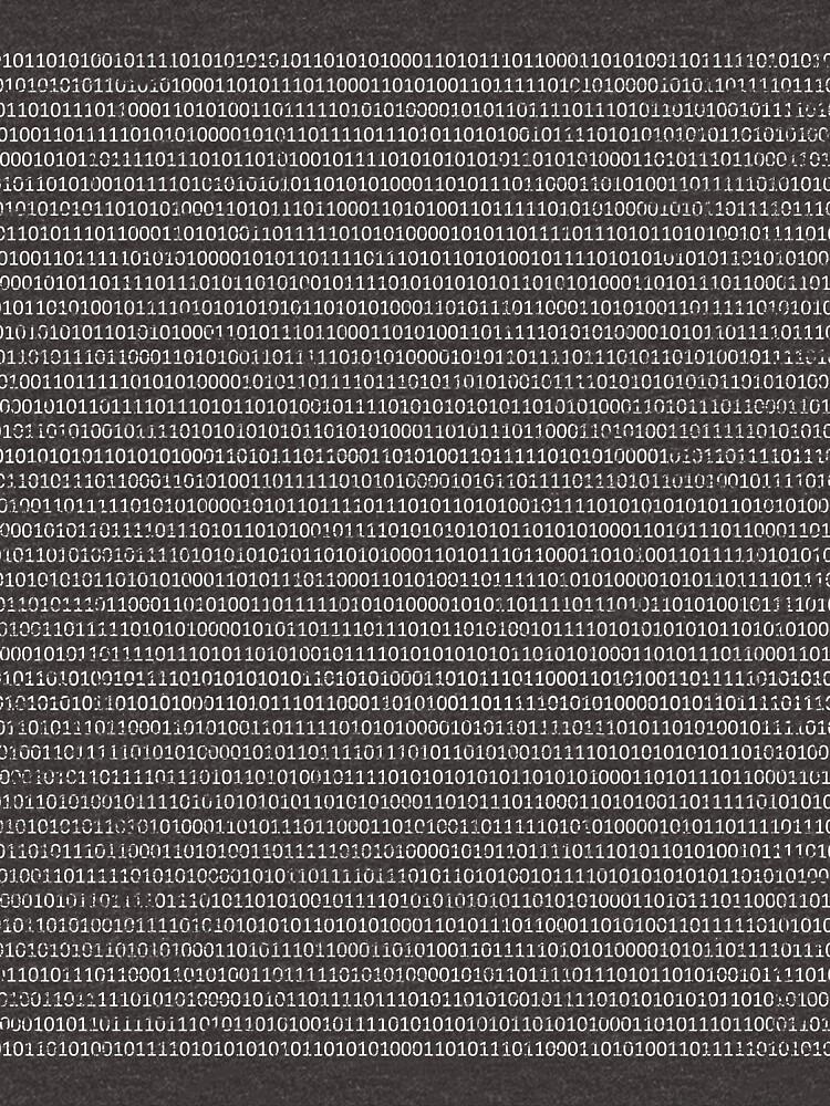 Binary Code by Phoenix23