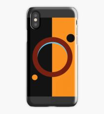 The Expanse- Martian Flag iPhone Case/Skin
