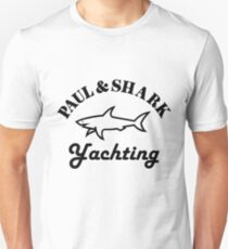 Paul & Shark Yachting black T-Shirt