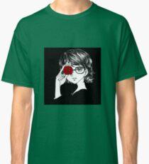 Rose Colored Glasses Classic T-Shirt