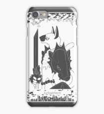 Judgement iPhone Case/Skin