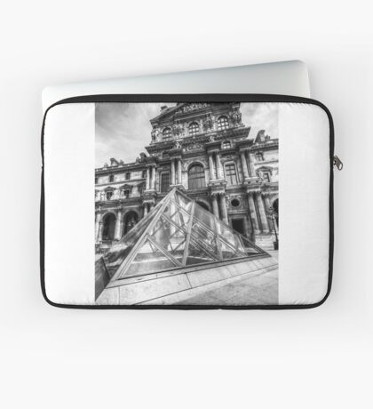 Musee du Louvre, Paris 5 Laptop Sleeve