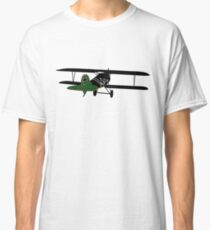 WWI - Albatros DV - Hans von Hippel Classic T-Shirt