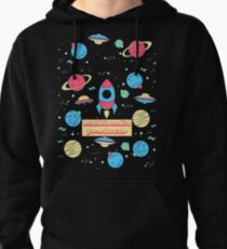 MULTIMEDIA PRODUCER Pullover Hoodie
