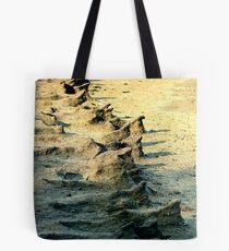 Sand People Tote Bag