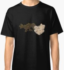 The Bellowing Fart Classic T-Shirt