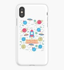 IRRIGATION TECHNICIAN iPhone Case/Skin